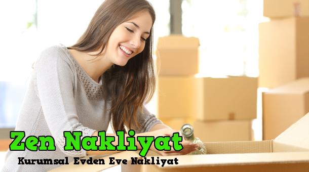 İstanbul Çankırı Nakliyat