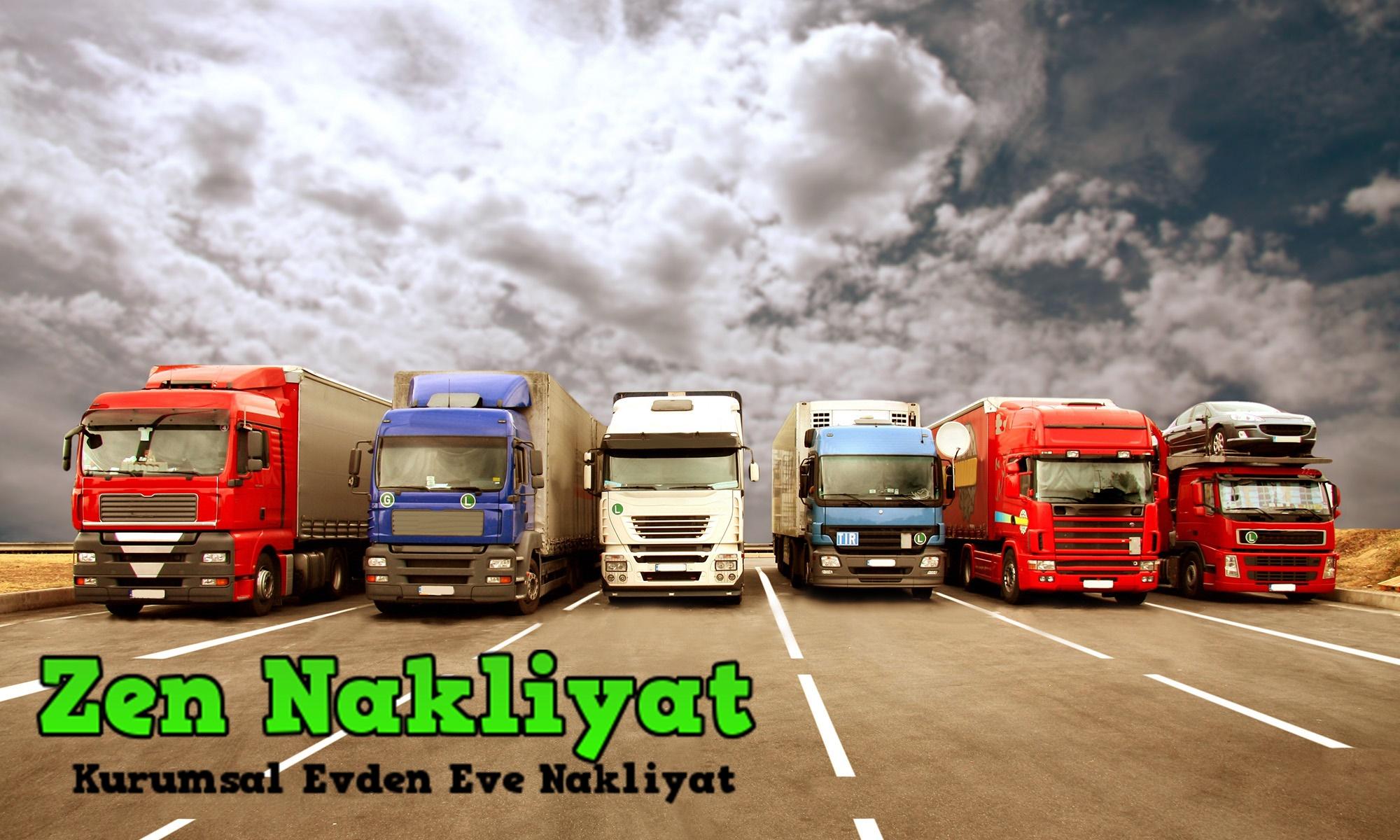 İstanbul Elazığ Nakliyat