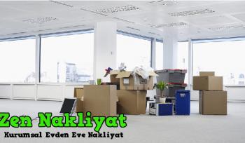 İstanbul Isparta Nakliyat
