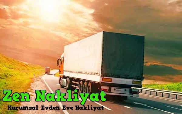 İstanbul Hakkari Nakliyat