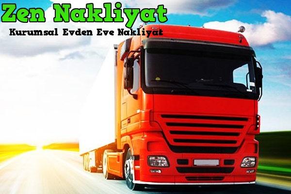 İstanbul Manisa Nakliyat