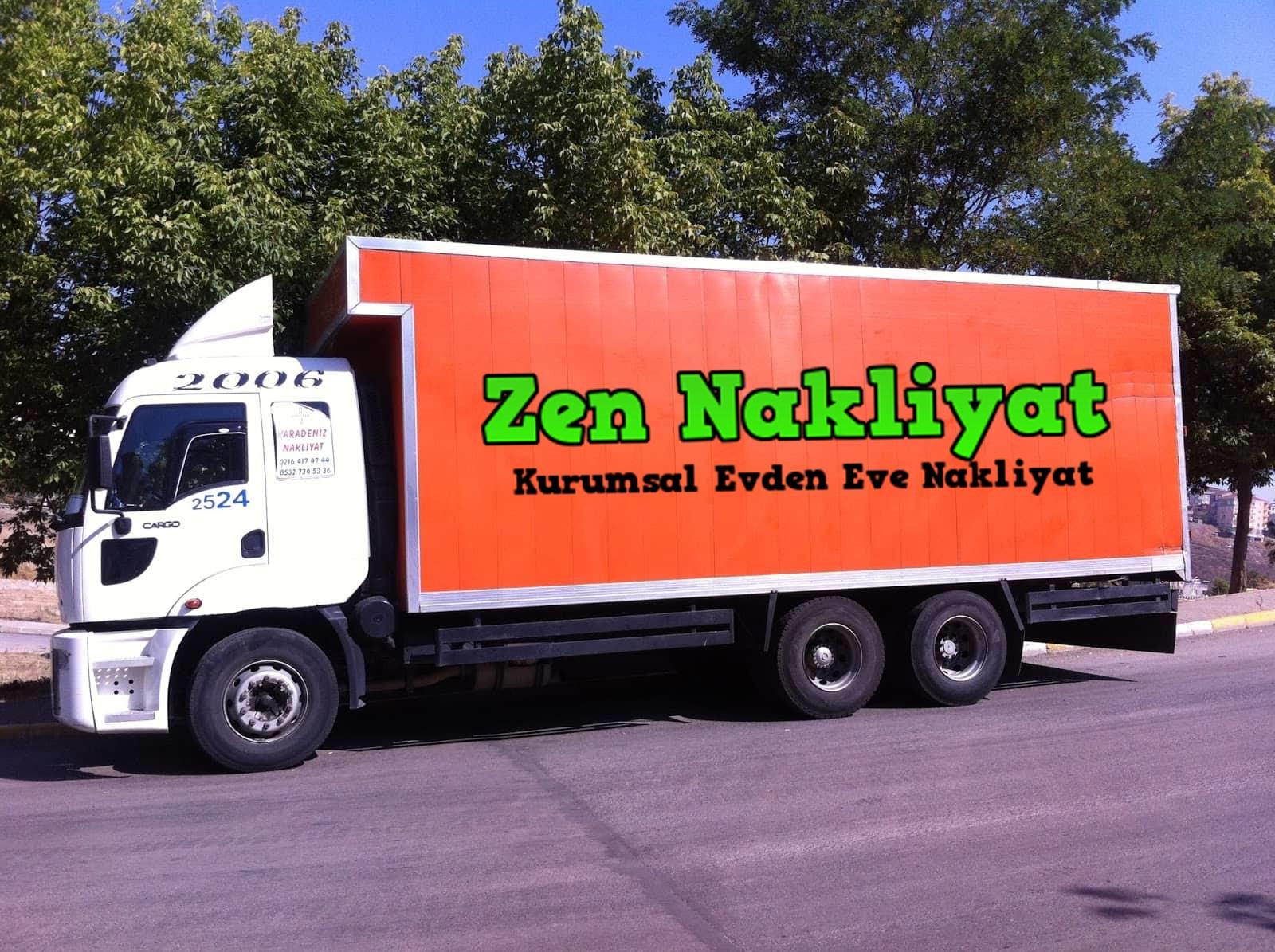 İstanbul Trabzon Nakliyat