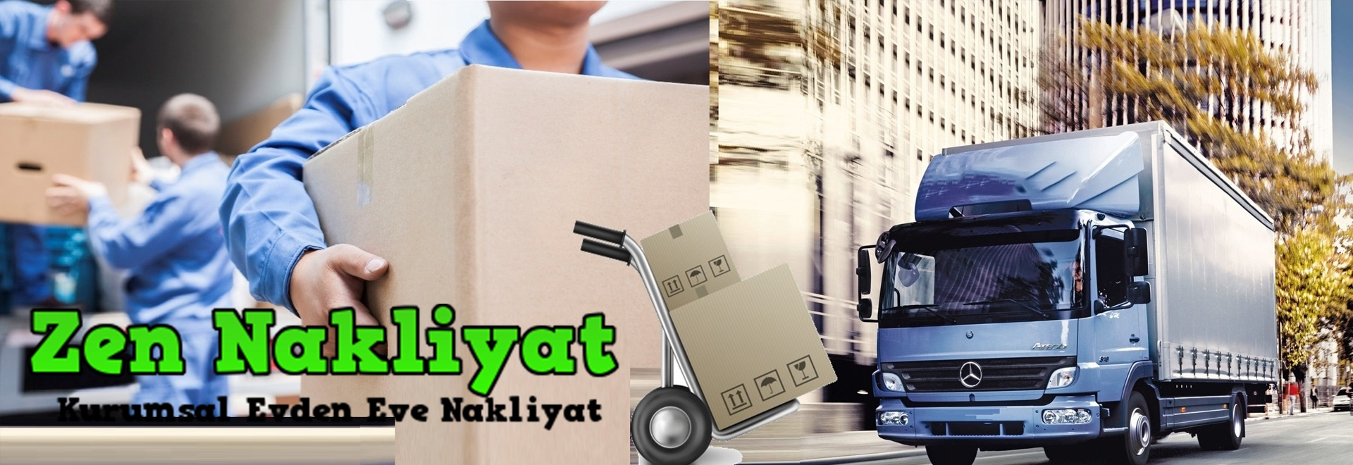 İstanbul Tokat Nakliyat